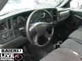 2005 Victory Red Chevrolet Silverado 1500 Regular Cab  photo #11