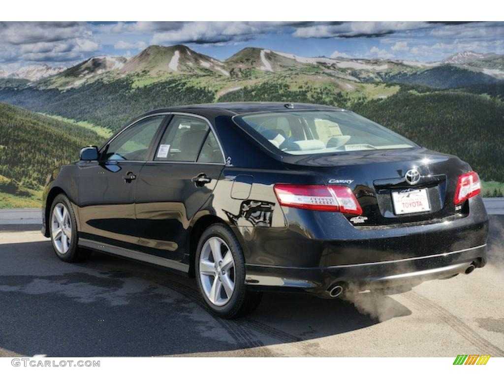 2005 Toyota Camry Le Specs Magnetic Gray Metallic 2011 Toyota Camry SE V6 Exterior Photo ...