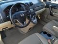 Ivory Prime Interior Photo for 2009 Honda CR-V #44120258