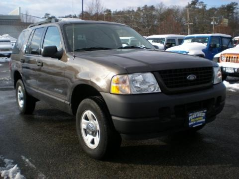 2005 ford explorer xls 4x4 data info and specs. Black Bedroom Furniture Sets. Home Design Ideas