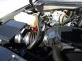 2000 Light Pewter Metallic Chevrolet Silverado 1500 Regular Cab 4x4  photo #19