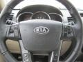 2011 Spicy Red Kia Sorento EX  photo #26