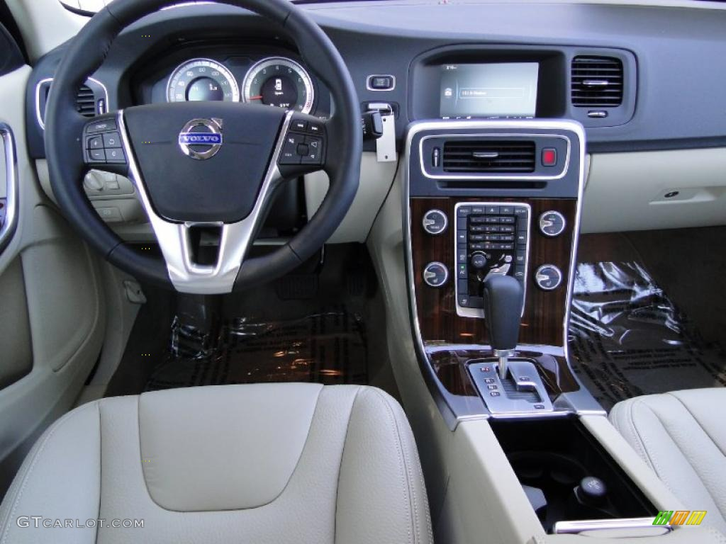 soft beige interior 2012 volvo s60 t5 photo 44146757. Black Bedroom Furniture Sets. Home Design Ideas