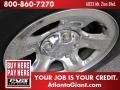 2002 Atlantic Blue Pearl Dodge Ram 1500 ST Quad Cab 4x4  photo #5