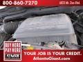 2002 Atlantic Blue Pearl Dodge Ram 1500 ST Quad Cab 4x4  photo #12