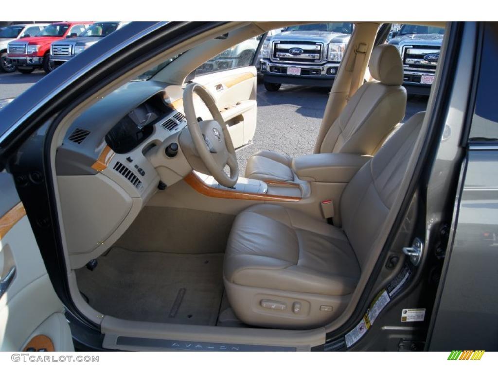2006 Toyota Avalon Xls Interior Photo 44152922