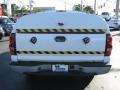Summit White - Silverado 1500 Classic Work Truck Regular Cab Photo No. 9