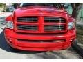 2002 Flame Red Dodge Ram 1500 Sport Quad Cab 4x4  photo #13
