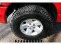 2002 Flame Red Dodge Ram 1500 Sport Quad Cab 4x4  photo #15
