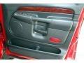 2002 Flame Red Dodge Ram 1500 Sport Quad Cab 4x4  photo #22