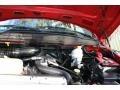 2002 Flame Red Dodge Ram 1500 Sport Quad Cab 4x4  photo #83