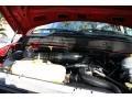 2002 Flame Red Dodge Ram 1500 Sport Quad Cab 4x4  photo #84