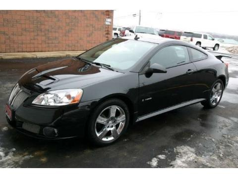 2008 pontiac g6 gxp coupe data info and specs. Black Bedroom Furniture Sets. Home Design Ideas