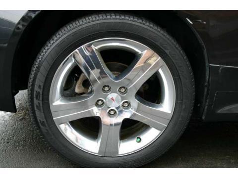 Pontiac G6 Coupe With Rims