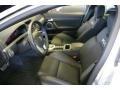 Onyx Interior Photo for 2009 Pontiac G8 #44185979