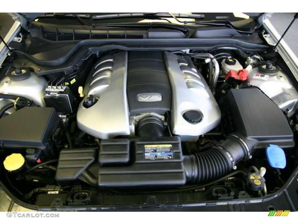 2009 Pontiac G8 Gxp 6 2 Liter Ohv 16 Valve Ls3 V8 Engine