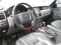 Charcoal/Jet Prime Interior Photo for 2005 Land Rover Range Rover #44187843