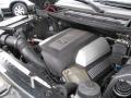 2005 Bonatti Grey Metallic Land Rover Range Rover HSE  photo #25