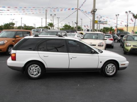 1998 Saturn S Series SW2 Wagon Data Info and Specs  GTCarLotcom