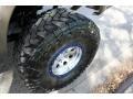 Custom Wheels of 2002 F150 Lariat SuperCrew 4x4