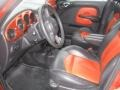 2003 Tangerine Pearl Chrysler PT Cruiser Dream Cruiser Series 2  photo #10
