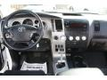 Graphite Gray Dashboard Photo for 2010 Toyota Tundra #44226677