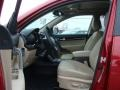 2011 Spicy Red Kia Sorento EX V6 AWD  photo #7