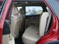 2011 Spicy Red Kia Sorento EX V6 AWD  photo #13