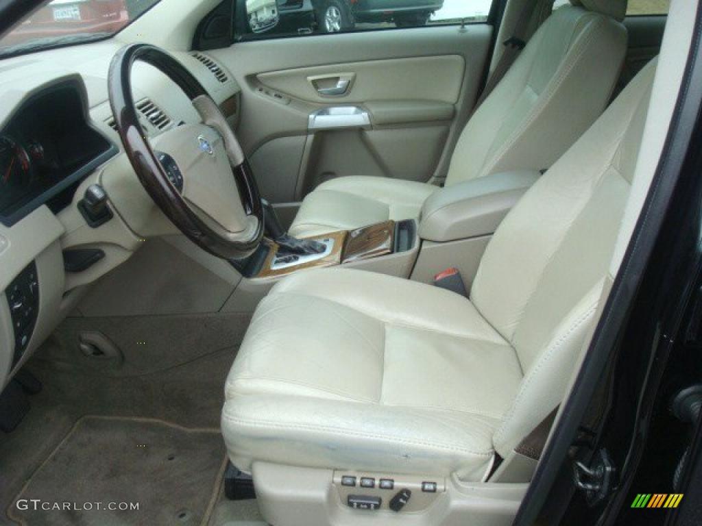 2004 Volvo Xc90 T6 Awd Interior Photo 44272217 Gtcarlot Com