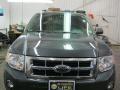 2009 Black Pearl Slate Metallic Ford Escape XLT  photo #19