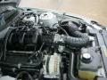 2007 Satin Silver Metallic Ford Mustang V6 Premium Convertible  photo #14