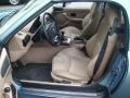 Beige Interior Photo for 1998 BMW Z3 #44295158