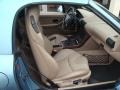 Beige Interior Photo for 1998 BMW Z3 #44295196