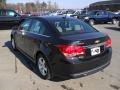 Black Granite Metallic - Cruze LT/RS Photo No. 2