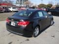Black Granite Metallic - Cruze LT/RS Photo No. 4