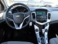 Dashboard of 2011 Cruze LT/RS