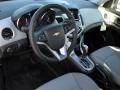 2011 Cruze Medium Titanium Interior