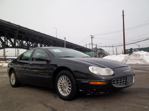 1999 chrysler concorde lxi data info and specs. Cars Review. Best American Auto & Cars Review