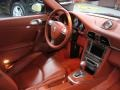 Terracotta Dashboard Photo for 2007 Porsche 911 #44373668