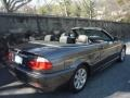 Sparkling Graphite Metallic - 3 Series 325i Convertible Photo No. 2