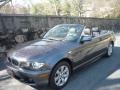 Sparkling Graphite Metallic - 3 Series 325i Convertible Photo No. 3