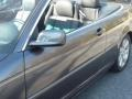 Sparkling Graphite Metallic - 3 Series 325i Convertible Photo No. 14