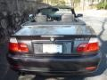 Sparkling Graphite Metallic - 3 Series 325i Convertible Photo No. 17