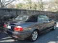 Sparkling Graphite Metallic - 3 Series 325i Convertible Photo No. 21