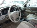 Taupe Prime Interior Photo for 2005 Toyota Tundra #44422106