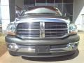 2006 Mineral Gray Metallic Dodge Ram 1500 SLT Quad Cab  photo #2
