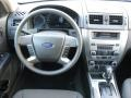 2011 Sterling Grey Metallic Ford Fusion SE  photo #24