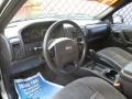 Agate 2001 Jeep Grand Cherokee Interiors