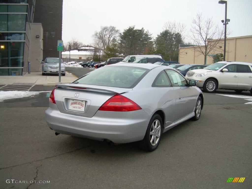 2003 Satin Silver Metallic Honda Accord Ex V6 Coupe 44451158 Photo 8 Gtcarlot Com Car Color Galleries