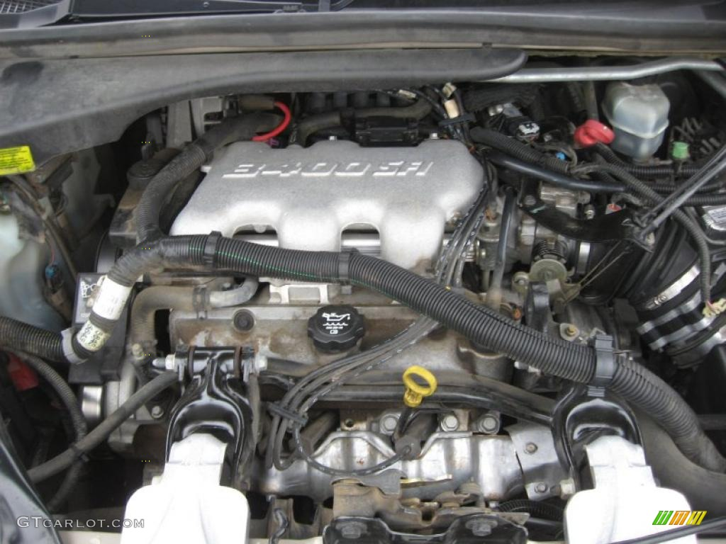 2001 Pontiac Montana Vacuum System Diagram Reveolution Of Wiring Chevy 3400 Engine 2000 Free Repair Manual